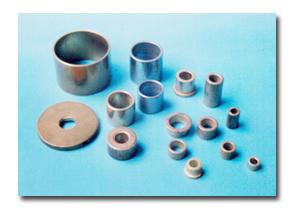 各种铁、铜基粉末冶金