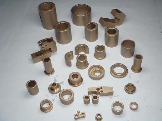 粉末冶金制品系列-1