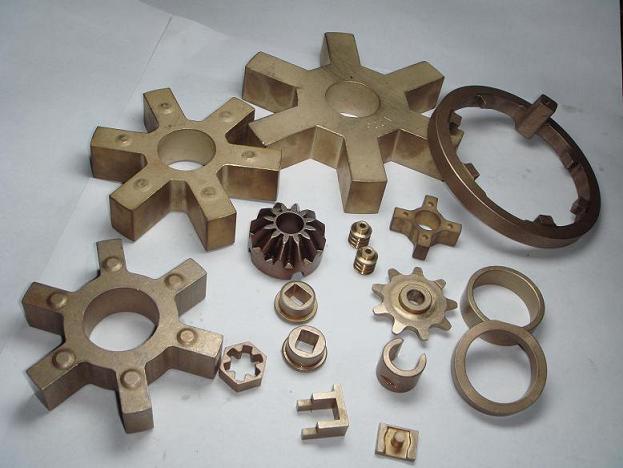粉末冶金产品系列-2