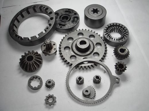 粉末冶金生产系列-3