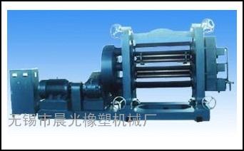 XY-3F1400三辊压延机,