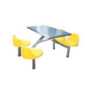 餐桌椅系列..