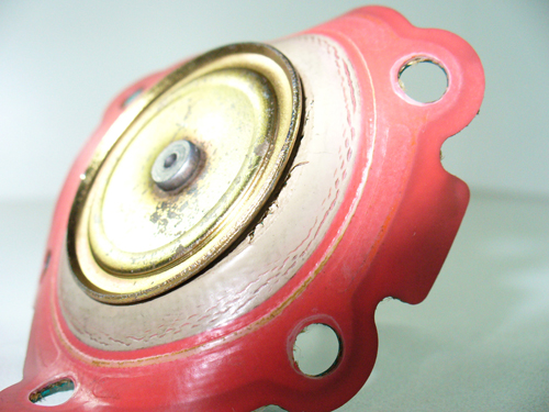 油泵气动膜片胶布