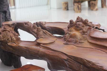南京根雕,南京木雕,南京根雕佛像