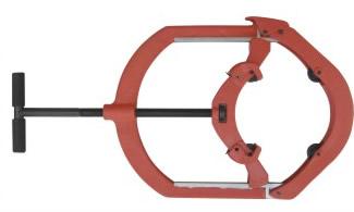 铰链式割刀1