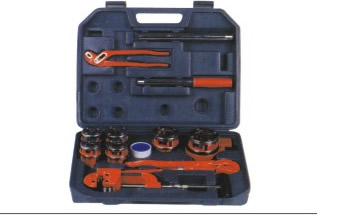 五件套管道组合工具