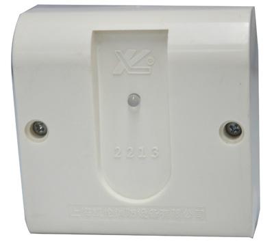 kl2213总线短路隔离器