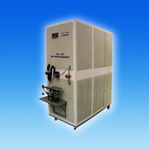 冷冻灌装机