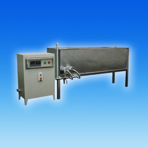 手动气雾剂水浴检测槽