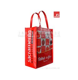 丽新布覆膜购物袋(PET覆膜)