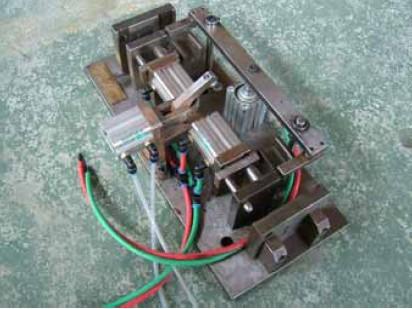 公司代客设计,制作各种专用精密测量检具,工装夹具.