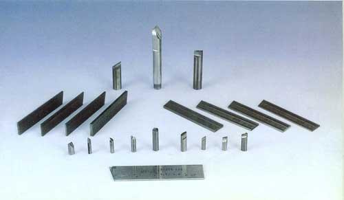汽车制造业专用系列刀具