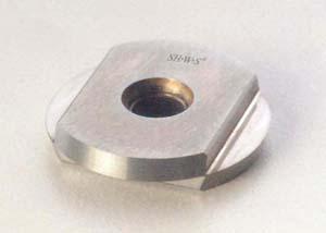 硬质合金圆弧刀