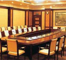 会议桌系列(WYB827-WYB835)