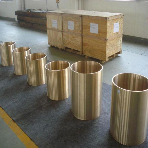 HPB59-3铅黄铜套