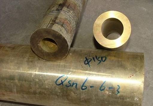 QSN6-6-3铜套