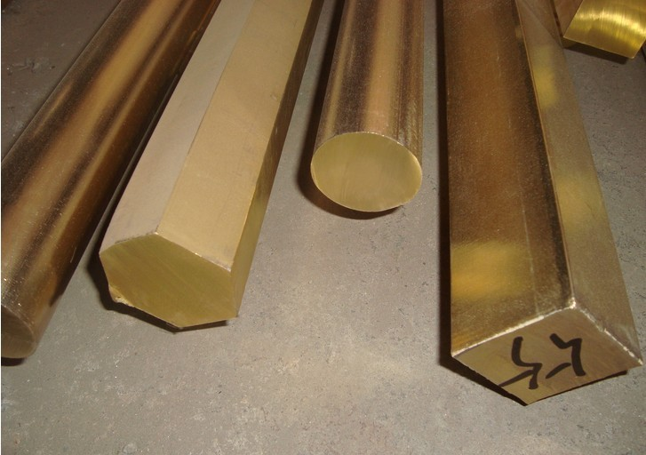 H62六角黄铜棒