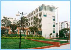 上海商业职业技术学院(30万㎡)图文教学楼