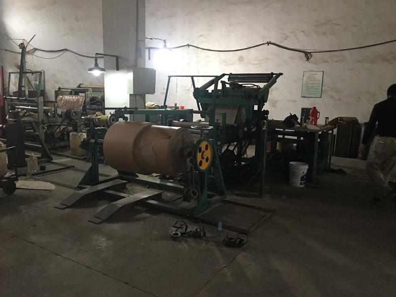 生产设备10