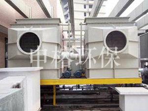LXD系列、WXD系列废气净化塔