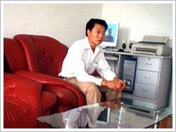 上海铮盈五金厂企业环境