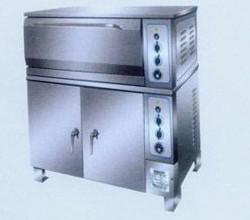 DGK型电烤箱