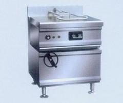 DGZ型可倾式电炒锅