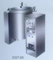 DGT型可倾式电热汤锅