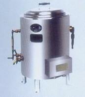 DZG型不锈钢蒸汽锅