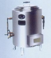 DZG型不銹鋼蒸汽鍋