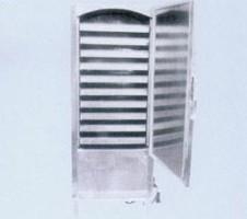 HT型电蒸汽两用蒸饭箱