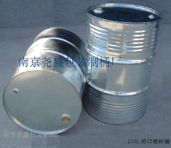 镀锌钢桶4