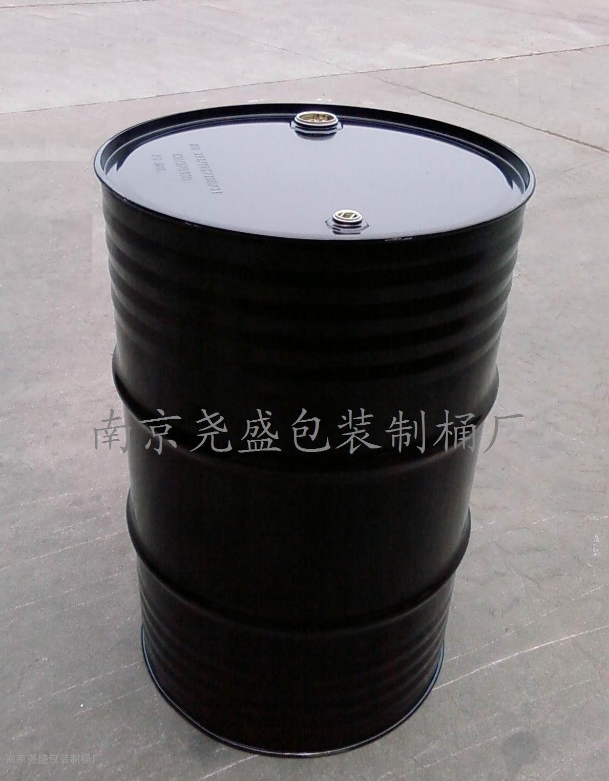 200L沥青桶