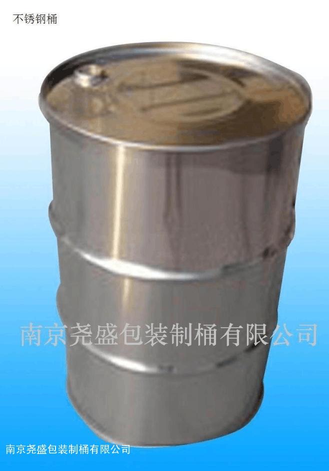 不锈钢桶2