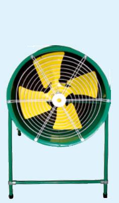 TFJ3 气动风机