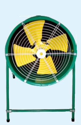 TFJ4 气动风机