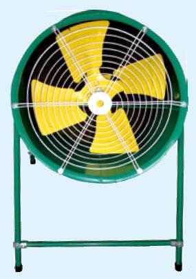 TFJ5 气动风机