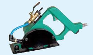QG100S70 水冷气动切割机