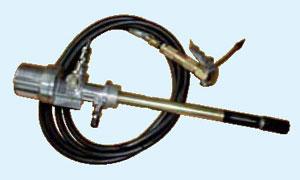 GZQ-1A 高压注油器