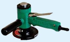 SZD100 端面气砂轮机