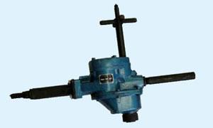 ZS22 气钻(大型低速气钻)