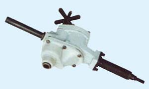 ZS32 气钻(大型低速气钻)