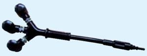 XD5C3W 气动冲击式除锈器