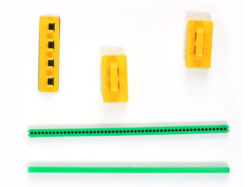 480-600V開關組鎖具