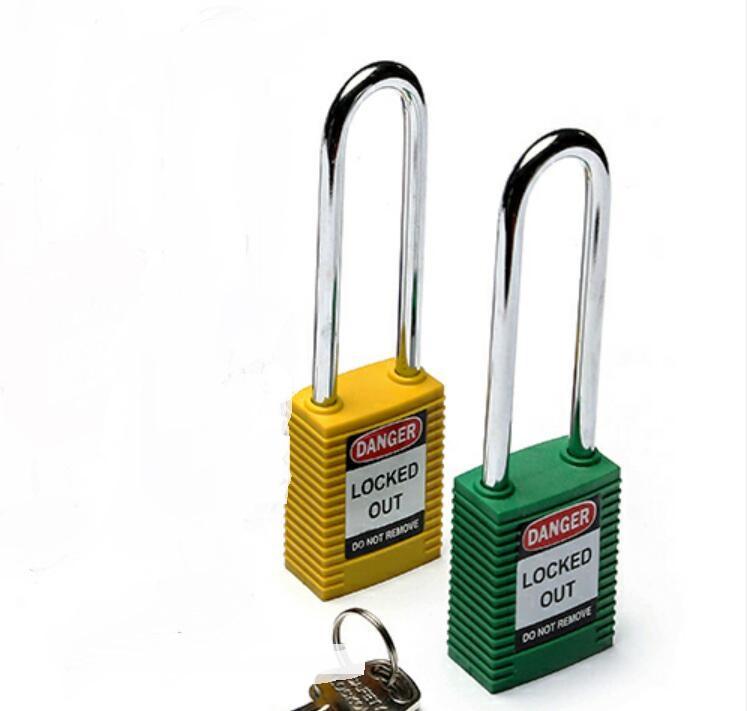 細紋安全挂鎖SP108VM