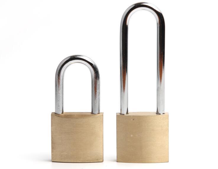 銅挂鎖SP112VM