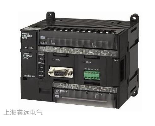 欧姆龙 OMRON PLC 输出单元 CP1W-8ET