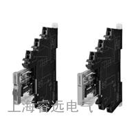 纤薄型I/O继电器 G2RV-SR
