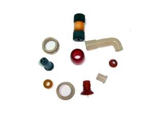 印刷类橡胶配件