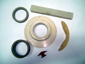 纺织类橡胶件